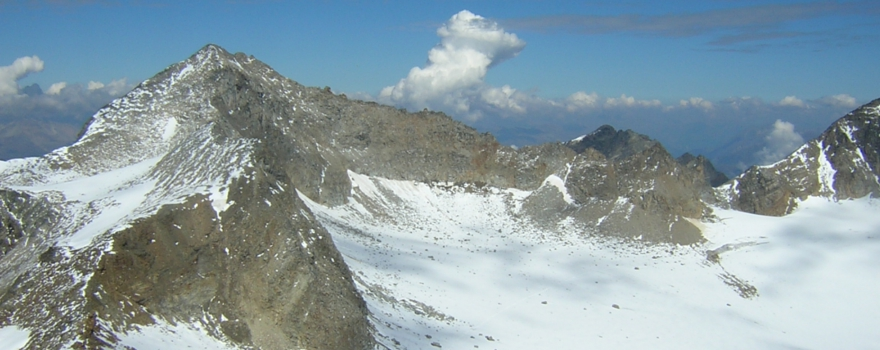 Vertainspitze (3545m)